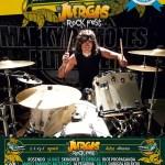 The Juergas Rock Festival - Adra - La Alpujarra - Almería 2017 - Grupo 6