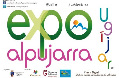 Expoalpujarra XX Aniversario – Ugíjar 2017