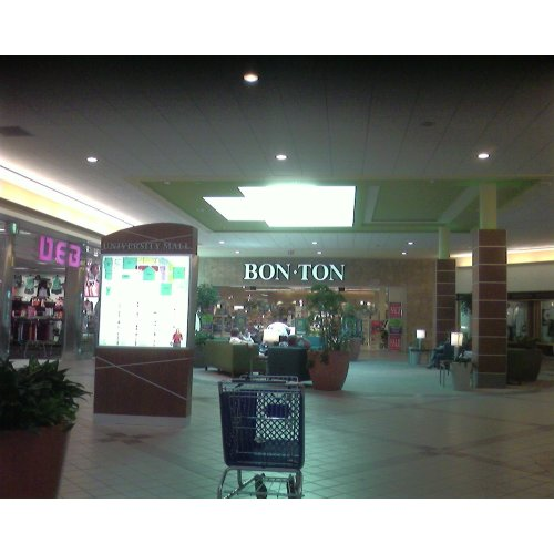 Medium Crop Of Burlington Mall Stores