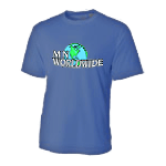 CustomT-Shirt Vero Beach