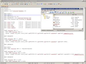 Editing syslinux.cfg