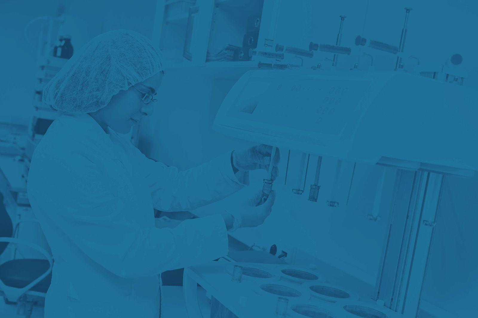 LabKey Biologics - Accelerating Large Molecule Development