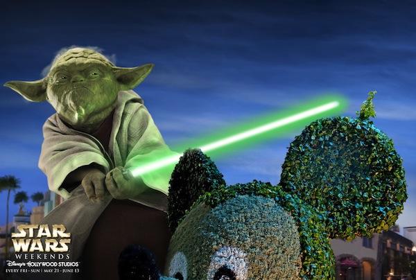 star wars disney parc attraction 05 Star Wars à Disneyland
