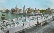 Paris pendant lExposition Universelle de 1900