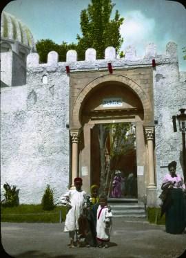 tunisian-village