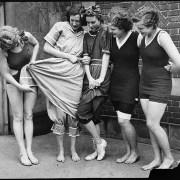 L'évolution du maillot de bain féminin aux USA