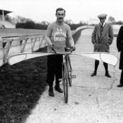 [Mystère #170] Le concours Peugeot d'aviettes, des vélo-avions, en 1912