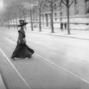 [Mystère #178] Mademoiselle Bloch première candidate à l'Ecole Polytechnique - 1900