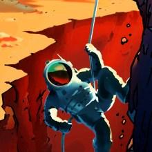 La Nasa veut vous envoyer sur Mars avec ces affiches