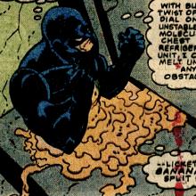 Eye-Scream, le pire superhéro de Marvel parfait pour l'été