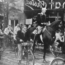 [Mystère #228] Le roi Christian X du Danemark à cheval sous l'occupation Nazi