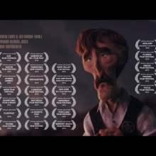 Un petit Western fait par des animateurs de Pixar pendant leur temps libre