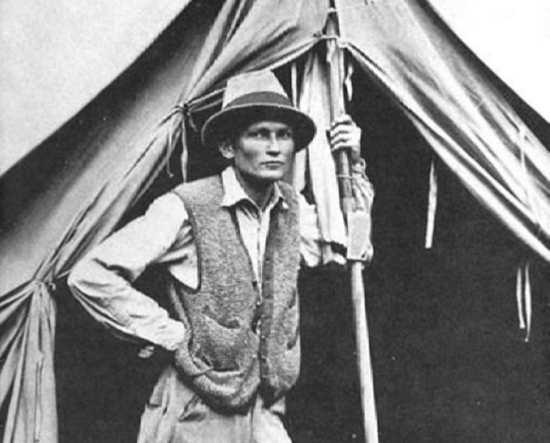 Hiram Bingham descubrimiento Machu Picchu