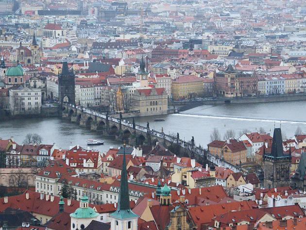 Corrupt Tours Praga