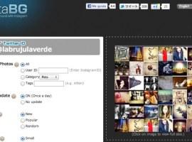 InstaBG: fondos de Twitter con fotos de Instagram