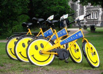 Las mejores ciudades europeas para pasear y circular en bici 2