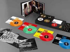 The Art of McCartney, el tributo a Paul McCartney se acerca