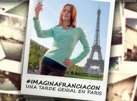 Imagina Francia con una foto en Instagram para ganar un viaje de siete días