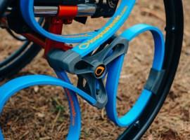 Loopwheel: reinventando la rueda