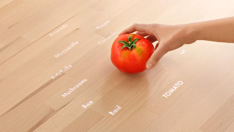 Cocina multifuncional futuro 1