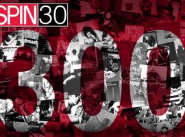 Los mejores 300 álbumes de los últimos 30 años