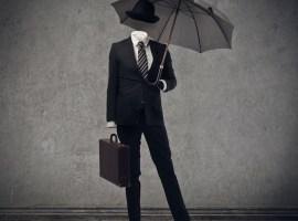 Invisibilidad / Foto: Shutterstock