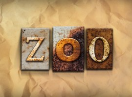 Zoo / Shutterstock