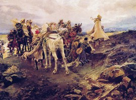 La Ruta de Boabdil en Granada