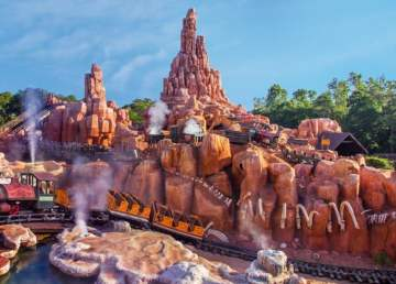 Foto Walt Disney World