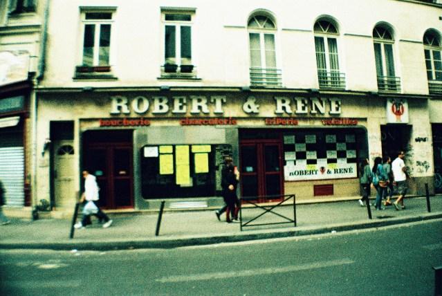 R&R - Paris