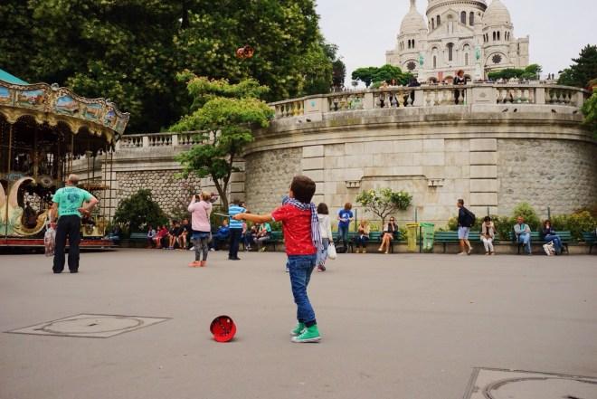 Patrick - Paris
