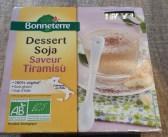 Dessert Soja Bonneterre – Saveur Tiramisu