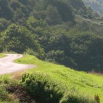 Ruta Multiaventura Asturias. Descenso infinito en bicicleta