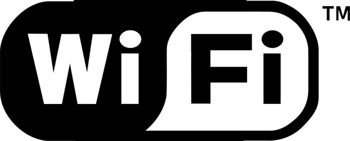 Wifi, internet casa rural