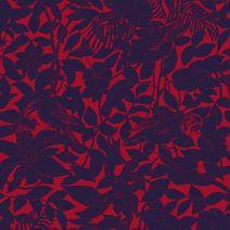 Home fabrics Hermes - Jungle Life Bicolore