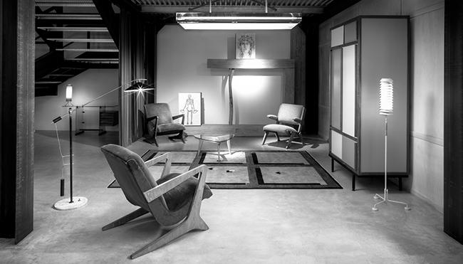 Milan Design Week 2016 - NILUFAR DEPOT - Selected by La Chaise Bleue (lachaisebleue.com)