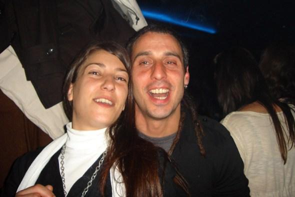 Albert y Zaida