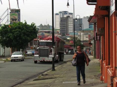 Orientación y desorientación en nuestras ciudades