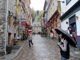 oldquebec city