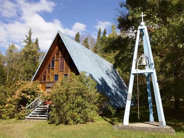 Lakeside Chapel