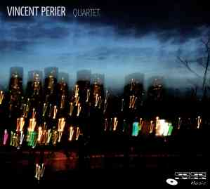 CD Vincent Perier Quartet