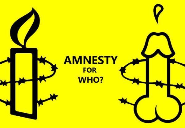 Communiqué: Réaction à la décision d'Amnistie internationale concernant les clients et proxénètes