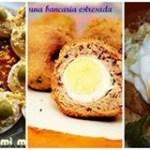 Cinco recetas de huevos II