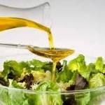 Clasificación sobre el aceite de oliva