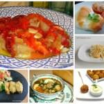 Seis recetas con bacalao. Crujiente, gratinado, en ensalada, croquetas, potaje