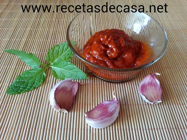Salsa barbacoa la cocina de pedro y yolanda for Salsa barbacoa ingredientes