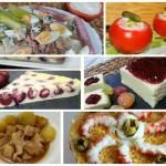 Recopilación recetas de casa I