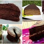 Sólo chocolate recetas para chocolateros