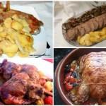 Cuatro recetas de carne para Navidad