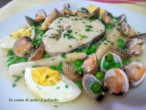 recetas fáciles de pescado